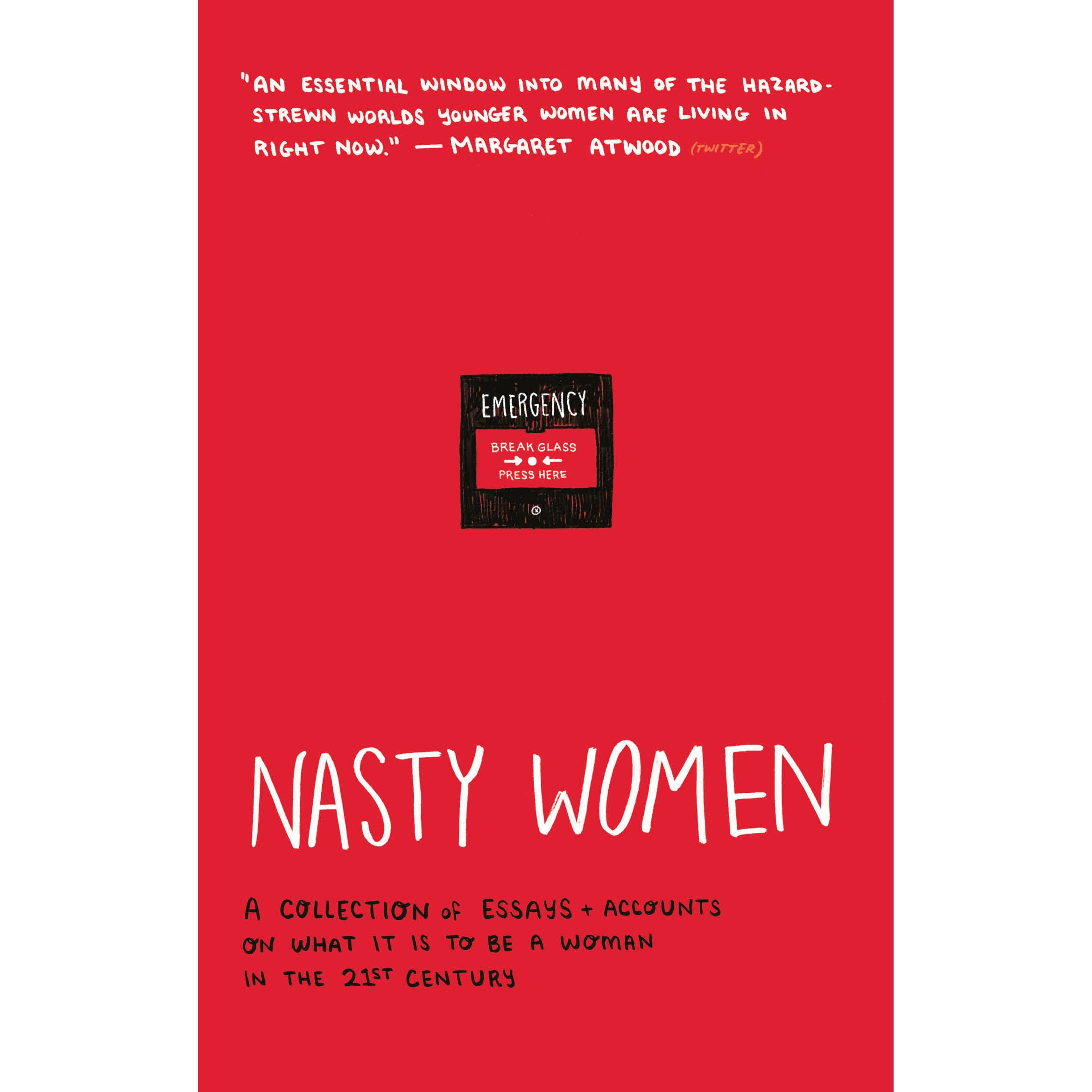 nasty women by ink