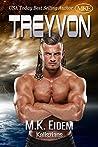 Treyvon by M.K. Eidem