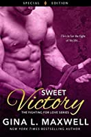 Sweet Victory (Fighting for Love #4)