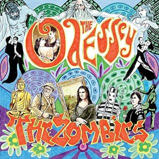 The -Odessey-: The Zombies in Words and Images