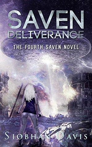 Saven Deliverance (Saven #5)