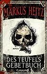 Des Teufels Gebetbuch by Markus Heitz