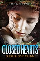 Closed Hearts (Mindjack #2)