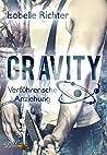 Gravity: Verführerische Anziehung (Gravity, #2)