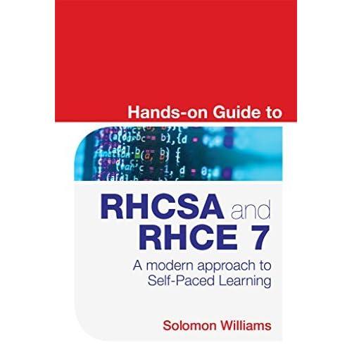 Rhce 7 Book