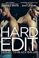 Hard Edit (Black Balled, #2)