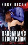 Barbarian's Redemption (Ice Planet Barbarians, #13)