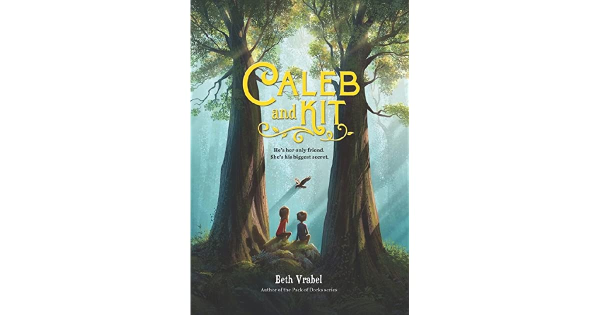 Image result for caleb and kit by beth vrabel