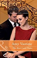 The Best Laid Plans (Chicago Sisters #2)