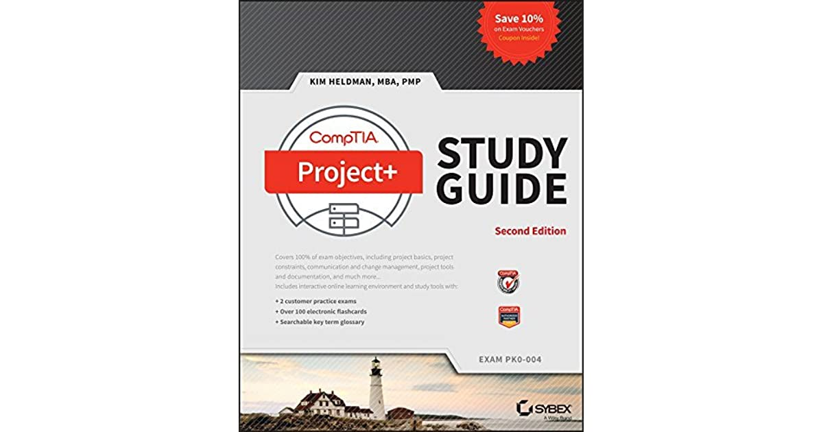 Exam PK0-004 CompTIA Project Cert Guide