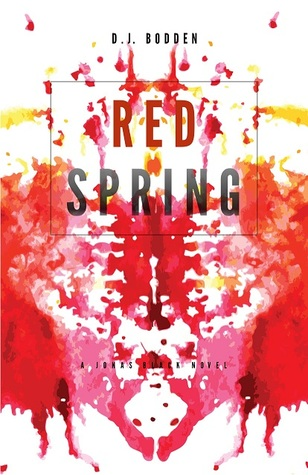 Red Spring (The Black Year Series, #3)