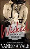 A Wicked Woman (Mail Order Bride of Slate Springs #3)