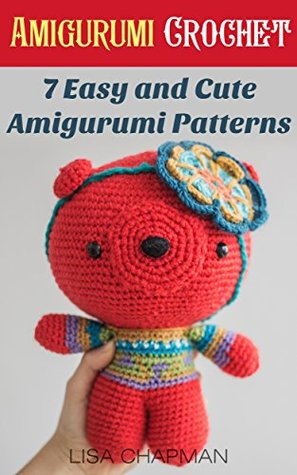 37 Adorable Amigurumi Crochet Patterns: Giraffes, Gnomes, Monsters ... | 475x297