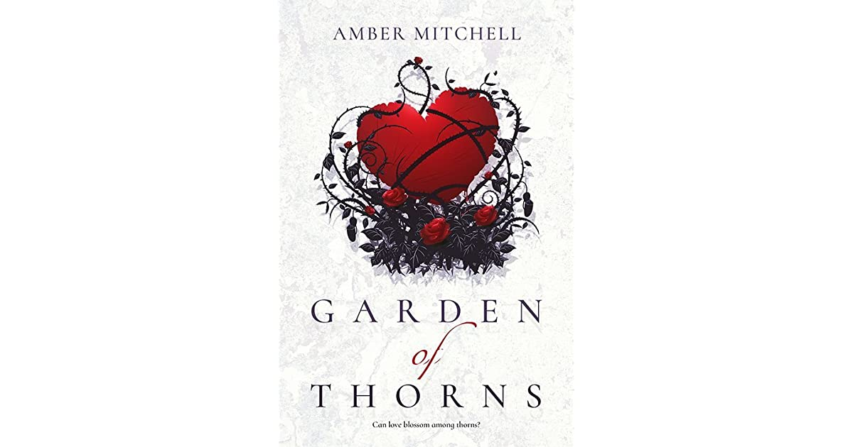 Diana's review of Garden of Thorns