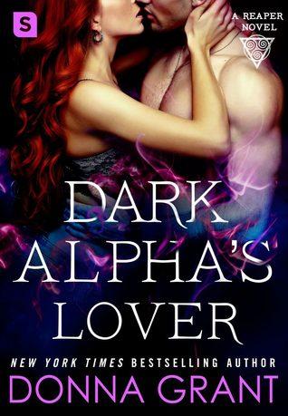Dark Alpha's Lover (Reaper, #4)