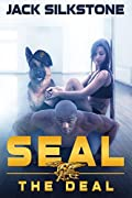 SEAL the Deal (SEAL, #2)