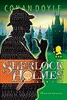 Sherlock Holmes Toàn Tập, Tập 3