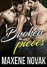 Broken Pieces (Healing Heart, #1)