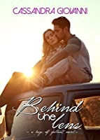Behind the Lens (Boys of Fallout, #2)