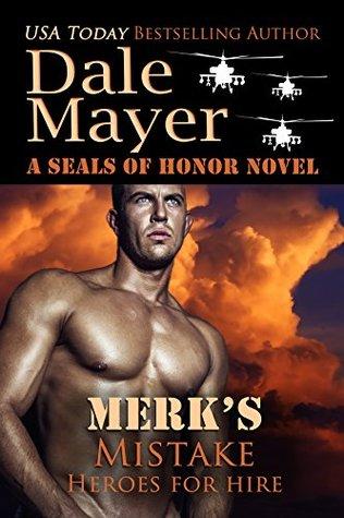 Merk's Mistake (Heroes for Hire #3)