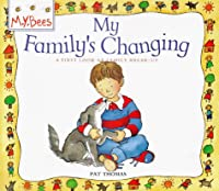 My Family's Changing: First Look at Family Break-up (What About Me?)