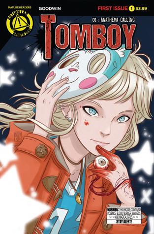 Tomboy 01: Anathema Calling