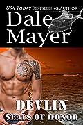 Devlin (SEALs of Honor #11)