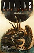 Aliens: Defiance, Vol. 2
