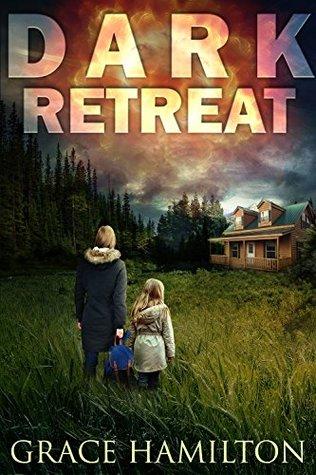 Dark Retreat by Grace Hamilton