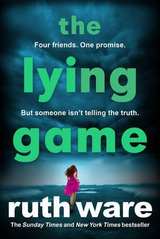 The Lying Game by Ruth Ware