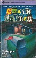 Chain Letter (Chain Letter, #1)