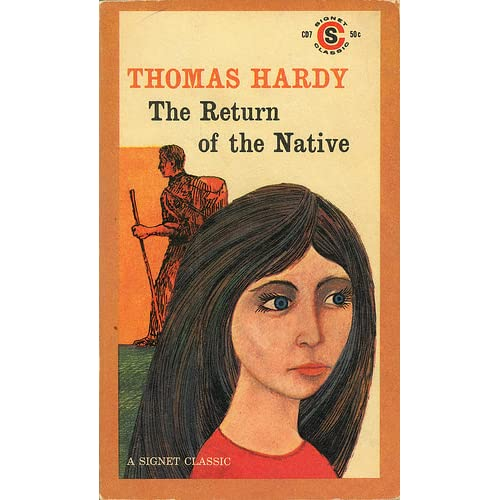 the return of the native by thomas hardy analysis essay The return of the native is thomas hardy's sixth published novel it first appeared in the magazine belgravia, a publication known for its sensationalism, and was presented in twelve monthly.
