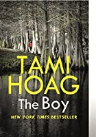 The Boy (Broussard and Fourcade, #2)