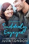 Suddenly Engaged (Lake Haven #3)