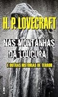 Nas Montanhas da Loucura e Outras Histórias de Terror