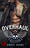 Overhaul (Boneyard Brotherhood MC, #1)