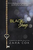 Black Sheep (Dark Desires, #2)