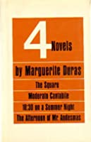 Four novels the square moderato cantabile 1030 on a summer night four novels the square moderato cantabile 1030 on a summer night fandeluxe Choice Image