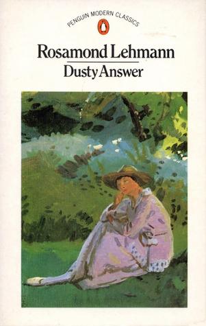 Ebook Dusty Answer By Rosamond Lehmann