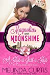 A Kiss is Just a Kiss (the kissing test #1, summer bridesmaids #1; magnolias and moonshine #17)