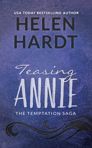 Teasing Annie by Helen Hardt