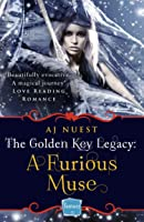 A Furious Muse (The Golden Key Legacy, #1)