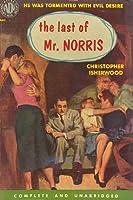 The Last of Mr. Norris
