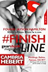 #FinishLine (GearShark, #5)