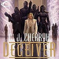 Deceiver (Foreigner, #11)