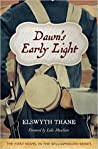 Dawn's Early Light (Williamsburg #1)