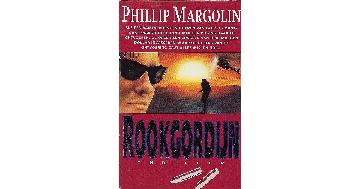 Rookgordijn By Phillip Margolin