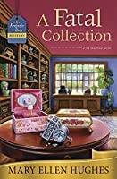 A Fatal Collection (Keepsake Cove Mystery, #1)