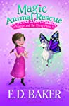 Maggie and the Flying Horse (Magic Animal Rescue, #1)