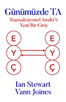 Günümüzde TA: Transaksiyonel Analiz'e Yeni Bir Giriş